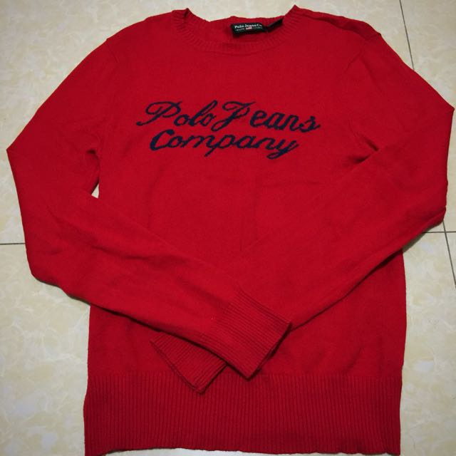 Polo Jeans pullover