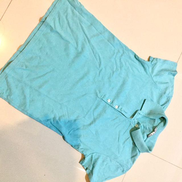 Polo Shirt (baju Polo) Uniqlo