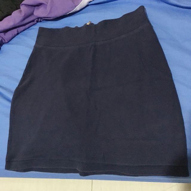 Preloved Skirt 21