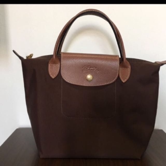 Price Adjust Authentic Longchamp Handbag Small Women S Fashion Bags Wallets On Carou