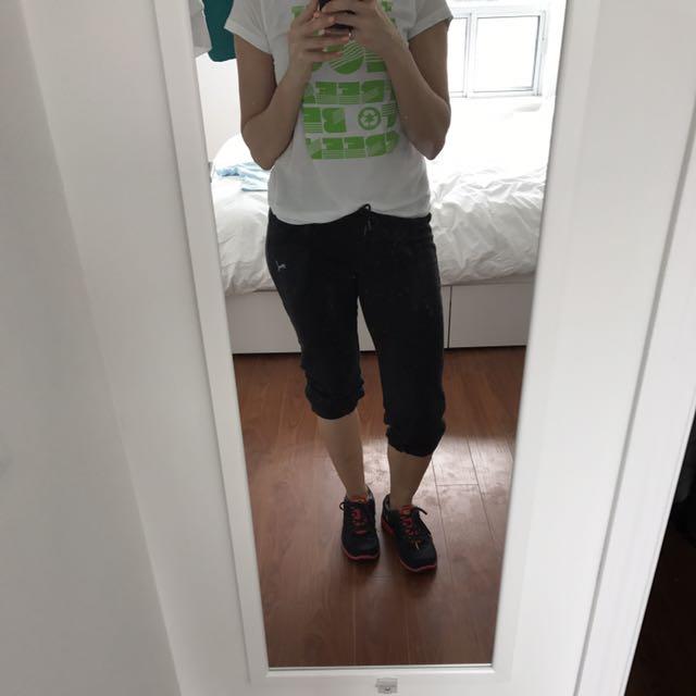 Puma 3/4 Sweatpants
