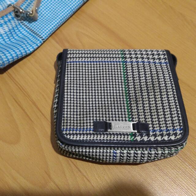 Ralph Lauren Small Sling Bag