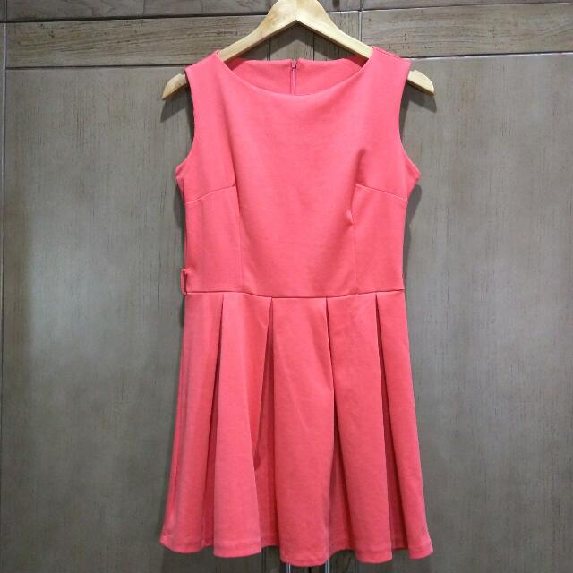Scarlett Dress Size S
