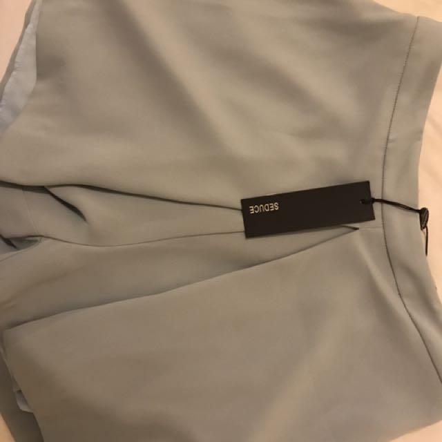 Seduce Shorts