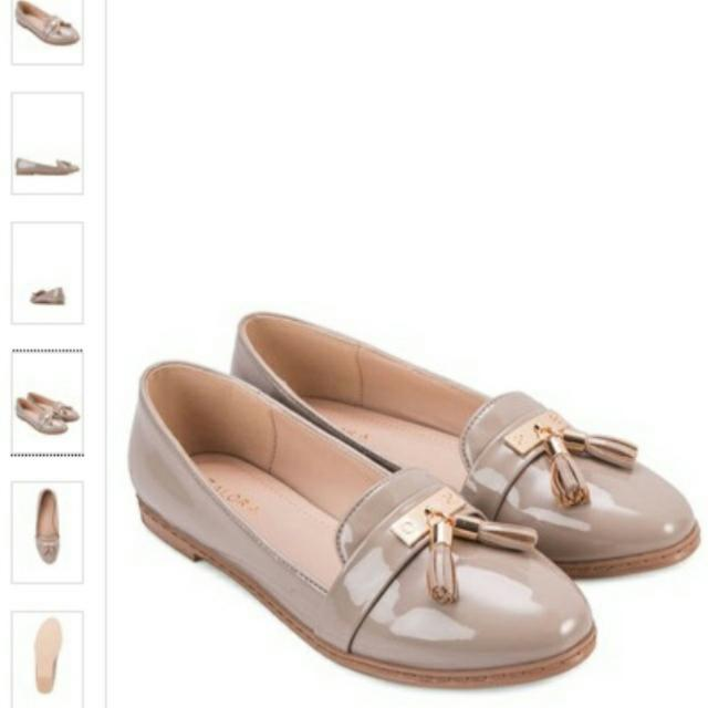 Sepatu Loafers ZALORA