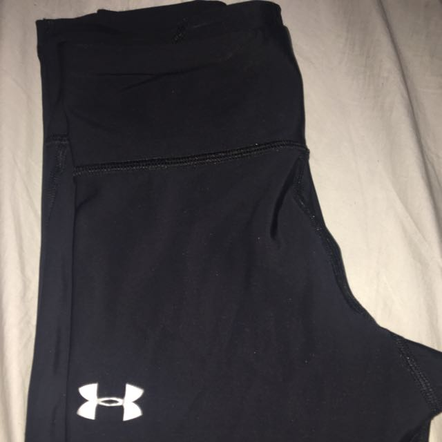 Small Under Armour Tights