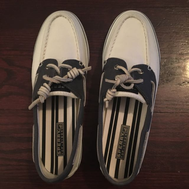 Price Drop- Sperry Shoes Size 8