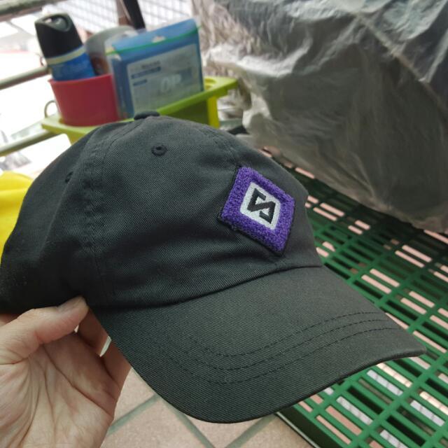 Stussy 帽子 老帽
