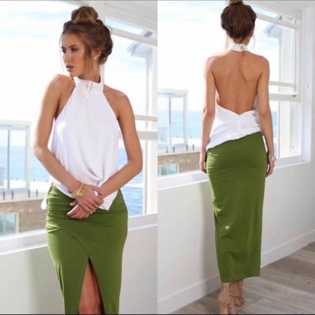 'Sundays' Skirt