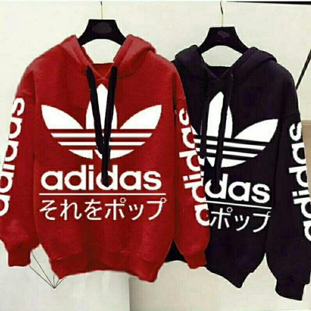 SWEATER GRISELLA 48.000 Bahan babyterry fit to L