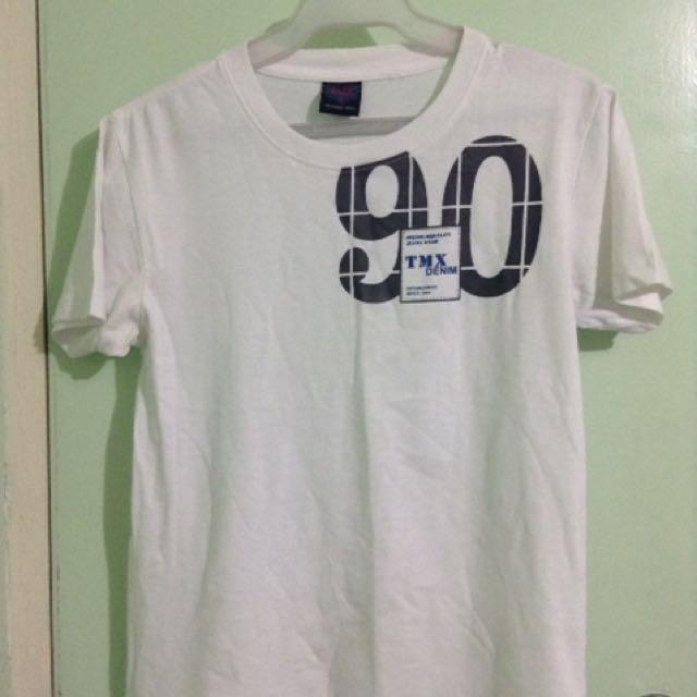T Shirt (TMX)