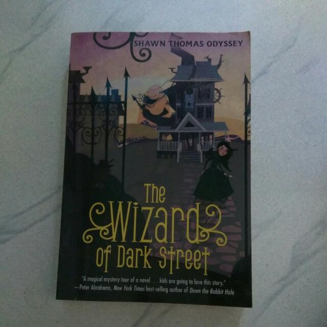 The Wizards of Dark Street