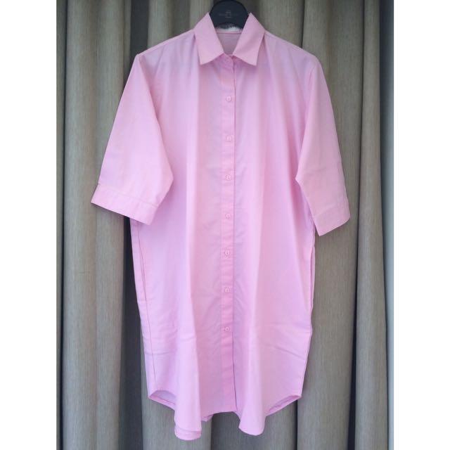 This Is April Trinita Dress