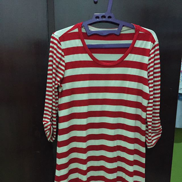 Top Graphis Stripes