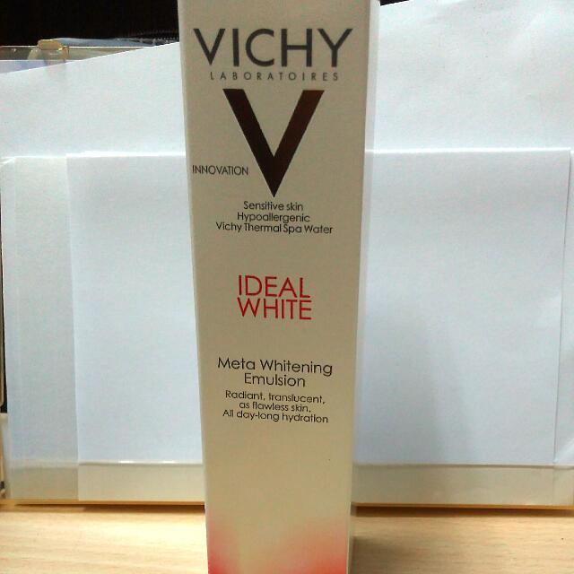 Vichy薇姿~淨膚透白乳液