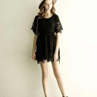 Lovfee蕾絲洋裝