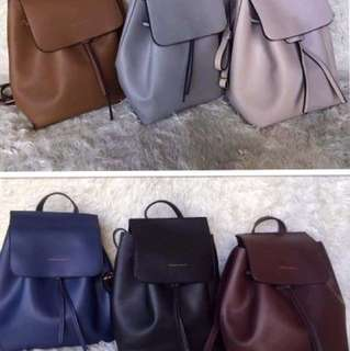Charles & Keith Backpack for Female