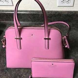 Genuine Kate Spade Cedar Bag