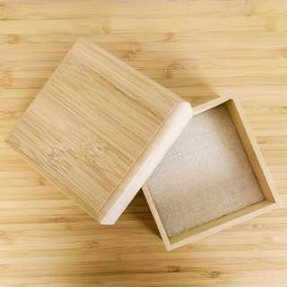 [Back in stock] Nordic Handcrafted Wooden Gift Box