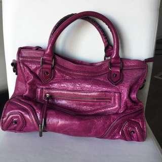 Danier Leather Bag