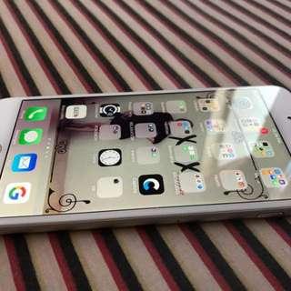 Iphone 6plus 64gig