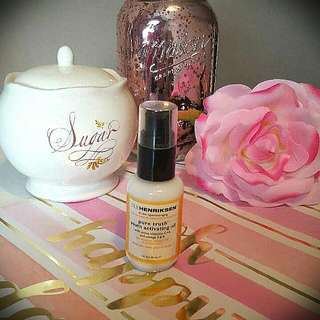 ♡OLE HENRIKSEN♡ Pure Truth Youth Activating Oil