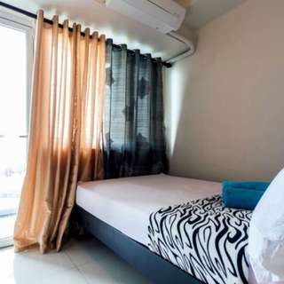 Tagaytay Wind Residences Condo Unit For Rent - Hi Speed Wifi Unit