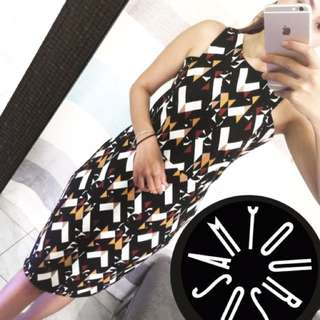 Ayanna Dress