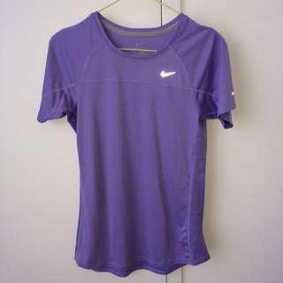 Nike miller top