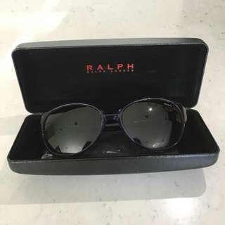 Ralph Lauren Blue Mix, Polarized Sunglasses