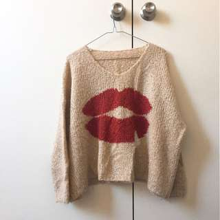 👄 Knit