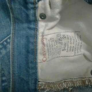 CHEVIGNON Jeans