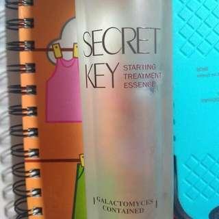 Secret key Starting Treatment Essence