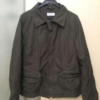 Portmans Khaki Winter Jacket