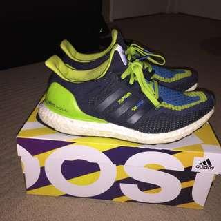 Wtt Adidas Ultraboost 2.0