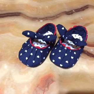 Infant Shoes - Mother Care