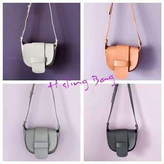 Small Sling Bags