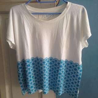 Flashy Shirt