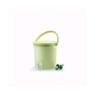 Authentic Tupperware - 14.5L Tupperware Brand Water Dispenser (Green)