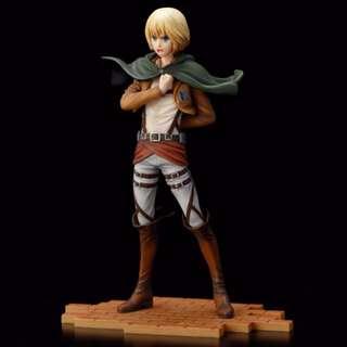 Attack On Titan Brave Act 1/8 Armin Arlert