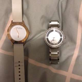 Marc Jacobs And Mimco Watch