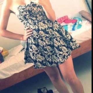 Dress Size 6/8