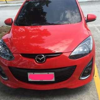 Maxda 2 Hatchback