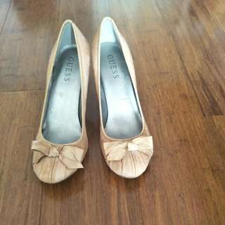 Guess Shoes. Size 6.5. Brand New With Tag.