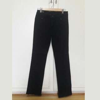 Bench Black Khaki Pants