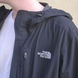The NorthFace Gortex Jacket