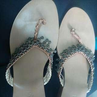 Fiorucci Sandals