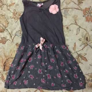 Cotton On Kids Dress Size 5