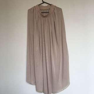 Midi Skirt