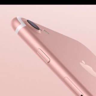 Brand New iPhone 7 128GB Rose Gold